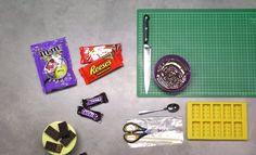 Maar je eigen gevulde LEGO chocolade blokjes in een handomdraai! Superleuk voor kinderfeestjes!