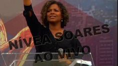 Teens Youth Ministry: Nívea Soares ● Ao Vivo Lagoinha BH 2014