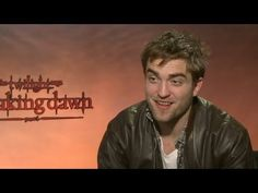 Funny as hell interview in Australia for Breaking Dawn Part 1