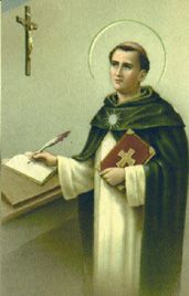 """Saint Thomas Aquinas - """"Because philosophy arises from awe, a philosopher is bound in his way to be a lover of myths and poetic fables. Poets and philosophers are alike in being big with wonder."""" LOC 570 http://www.newadvent.org/cathen/14663b.htm"""