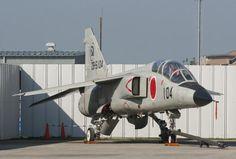航空自衛隊 練習機 T-2