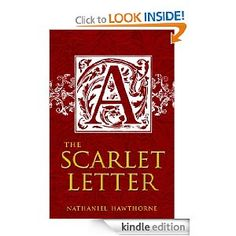 "The Scarlet Letter -- I kinda had this thing in High School.  I was a bookaholic.  I'd read 5 or 6 books a week, EXCEPT if it was on the High School ""recommended  reading list"".  So, I never read this until I got to college and no longer HAD to read it.  I wish I had had Hawthorne's insight into hypocrisy of the self-righteous earlier."