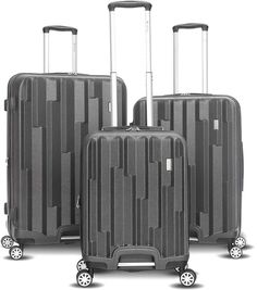 f459c36ac3 9 Best Luggage images | Suitcases, Travel luggage, Luggage sets