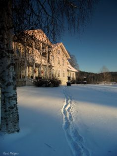 Losby Gods Norway. © Kari Meijers
