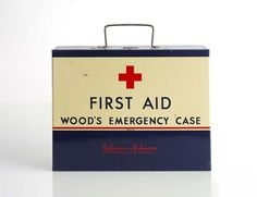 How a Conversation Led to First Aid Kits | Kilmer House