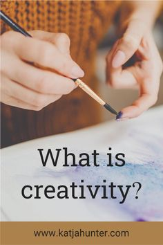 You know what creativity is but do you know what creativity is not? There are quite a few myths about creativity some of which I share in this post. Have a peak and see if you know what creative myths are. #howtobecreative #creativeentrepreneur What Is Creativity, Education System, Creative Thinking, Creative People, To Focus, I Fall, Workplace, Something To Do, Stuff To Do