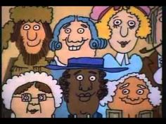 Preamble School House Rock- I use this every year to help my kids learn the Preamble. Works every time!