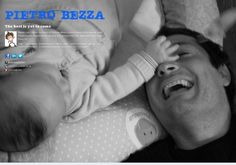 Pietro Bezza's page on about.me – http://about.me/pietrobezza