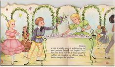 """ancien livre illust par G.PLOQUIN """"LES MALHEURS DE SOPHIE""""  20 PAGES  VOIR 3 SCANS"""