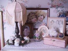 Imagen de pink and vintage