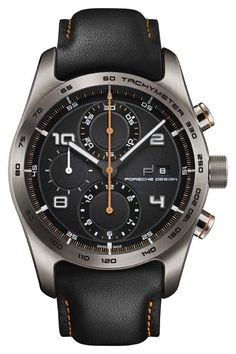 Porsche Design Chronotimer 1 Ref. 40469014087324046901408763
