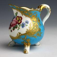 A Sèvres Porcelain Milk Jug, 1764