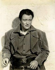 THE SPOILERS - John Wayne