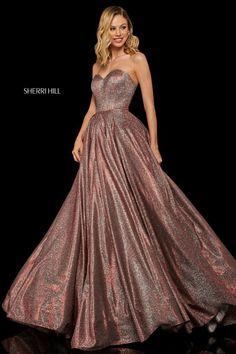 Sherri Hill Style 52959