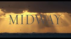 MIDWAY festival premiere trailer. MIDWAY a feature film premiering at the Toronto International Film Festival - TIFF September 2013 Both elegy and warning, the film explores the interconnectedness of species, with the albatross on Midway as mirror of our humanity. This is their story and ours, an inspiring tale of how life and love endure despite incredible odds.