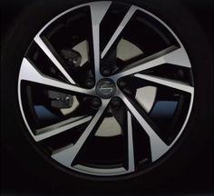 Mind több részlet derül ki a Volvo Car Wheels, Transportation Design, Automotive Design, Alloy Wheel, Concept Cars, Volvo, Chrome, Vehicle, Automobile