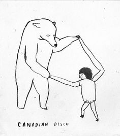 canadian disco