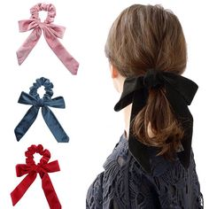 Learned Fashion Scrunchies Snake Elastic Hair Bands Ladies Stretch Ponytail Rubber Print Headband Solid Headwear Hair Accessories With Traditional Methods Women's Hair Accessories