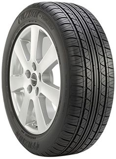 Fuzion Touring AllSeason Radial Tire  23565R16 103T >>> More info could be found at the image url.