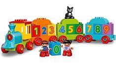 Lego 10811 Duplo Ville chargeuse-pelleteuse construction Set-Multicolore