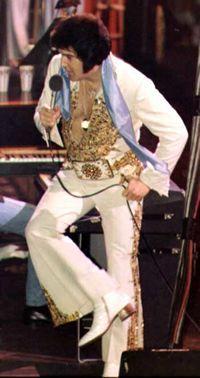 Elvis Presley June 26 1977 830pm Market Square Arena | Search ...