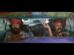 Cheech & Chong - Up In Smoke - Funniest Scenes - YouTube