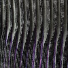 Woven Pleats