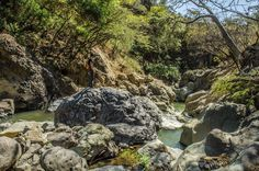 Agua Blanca, disfruta de las hermosas instalaciones de este resort en Michoacán.  #AguaBlancaCanyonResort #Michoacan #visitmexico  http://aguablanca.mx/