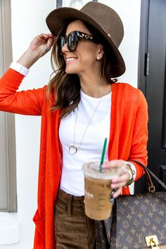 Fall Favorites Under $100 From Nordstrom | Alyson Haley #falloutfitideas #fallstyle #ootd
