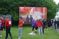 Viborg International Billboards Painting Festival