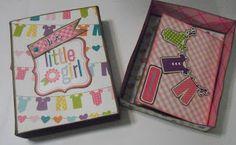 Happy Valentine's Day – Memory Box Mini Album *New Project*