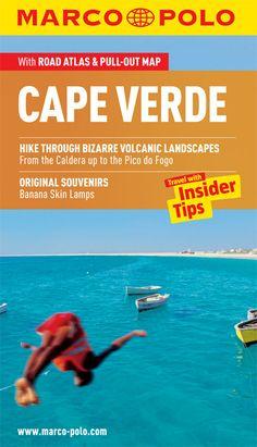 Cape Verde Marco Polo Guide