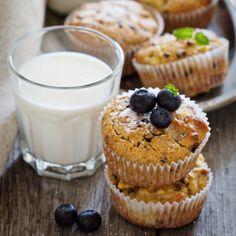 Muffin in a Minute - Get Healthy U | Chris Freytag