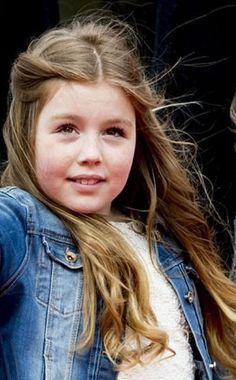 Prinses Alexia (NL)