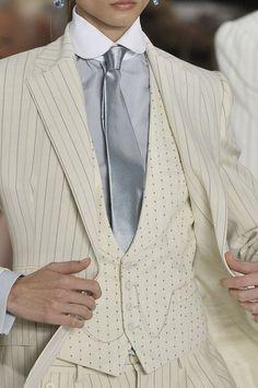 Ralph Lauren Spring 2012 - Details