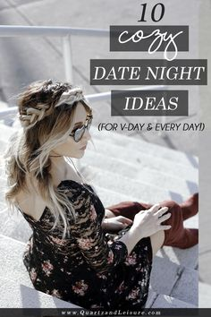 10 Unique Date Night