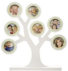 Family Tree Ideas - How to Display Family Tree - Parenting.com