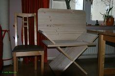 Group of free Celts :: Bauanleitungen mittelalterliche Steckstühle