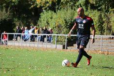 2. Pokalrunde: BAK 07 vs. NFC Rot Weiß (Saison 15/16) - Ergebnis: 16:0 Heimsieg