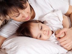 How to gently night wean a breastfed baby or toddler | Sarah Ockwell-Smith