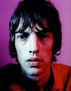 Richard Ashcroft (also formerly of the Verve)