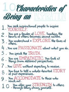 Everything is easier when you are #inspiration for yourself and for other people.  This tips are very helpful especially when you  run your own business, #networkmarketing business. http://on.fb.me/1qvIsZ4