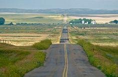 Highway 18, Saskatchewan