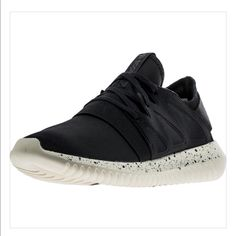 size 40 f1f60 6c6cc adidas Shoes   Adidas Tubular Viral Women S - Core Blackwhite   Color   Black Gray   Size  9.5