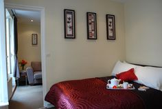 Living On Levis 1 Bedroom Vacation Apartments Paris Rental French