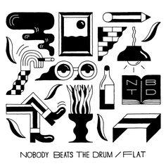 NBTD — Gino Bud Hoiting   Illustration