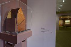 Salle 7 : Le dessin, l'art magnifié. La camera obscura ©C.Duranti expo-canaletto.com/