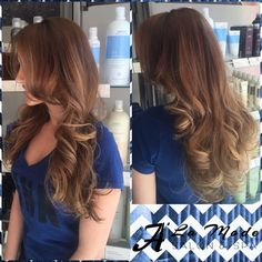 Its time to bring the blonde back  A dirty blonde base with sun-blonde balayage highlights for a stunning new look #blonde #sunblonde #dirtyblonde #base #balayage #highlights #balayagehighlights #dirtyblondebase #wavy #blowdry #hair #cut #layers #long #healthy #new #look #summerhair #aveda #loreal #oribe #keratincomplex  #nyc #brooklyn #bayridge #alamodesalonandspa #hairsalon #7184911100