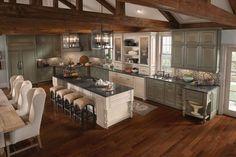 Kitchen Ideas | Kitchen Designs | Kitchen Cabinets | Lifestyle Kitchen Designs