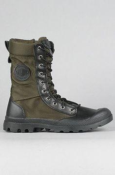 099eefeda4 Palladium Men's Pampa Tactical Boot,Brown/Olive,7.5 M US. Bota Coturno  FemininaJaqueta De Couro MasculinaCoturnosSapatos ...